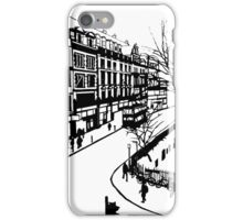 Magdalen Street iPhone Case/Skin