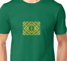 Geometric Abstract Unisex T-Shirt