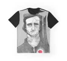 Poe Graphic T-Shirt