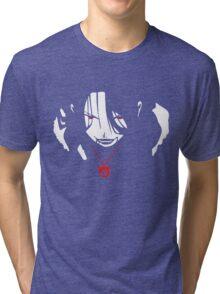 Homunculus Anime Tri-blend T-Shirt