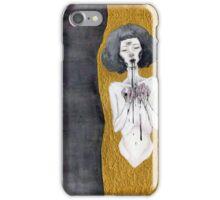 sündenfall iPhone Case/Skin