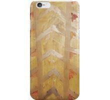 Summer Arrows iPhone Case/Skin