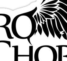 Aero Chord Sticker