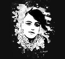 Goth Punk Girl Unisex T-Shirt