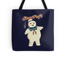 STAY PUFT - MARSHMALLOW MAN GHOSTBUSTERS Tote Bag