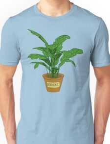 Robert PLANT Unisex T-Shirt