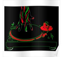 a tribe called quest Poster