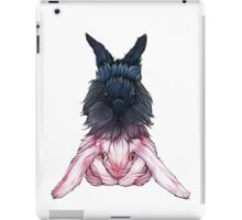 Willow And Zinc iPad Case/Skin