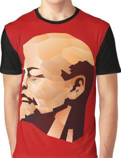 LENIN MOSAIC Graphic T-Shirt