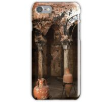 The Arabian Bath House 4... iPhone Case/Skin