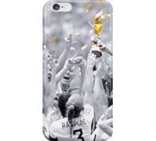 World Champions iPhone Case/Skin
