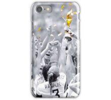 World Champions iPhone Case/Skin