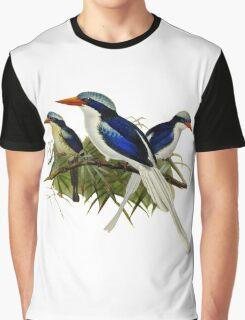 TIR-Kingfishers - 1 Graphic T-Shirt