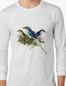 TIR-Kingfishers - 1 Long Sleeve T-Shirt