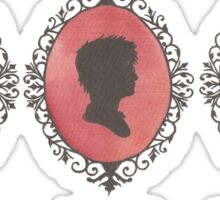 Hermione Granger Cameo Sticker