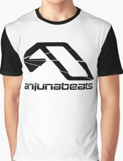 Cracked Anjunabeats new Graphic T-Shirt