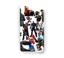we all are gamers  Samsung Galaxy Case/Skin
