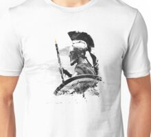 oboe warrior Unisex T-Shirt