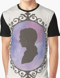 Spike Cameo Graphic T-Shirt