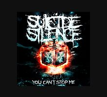 suicide silence cant stop me Unisex T-Shirt