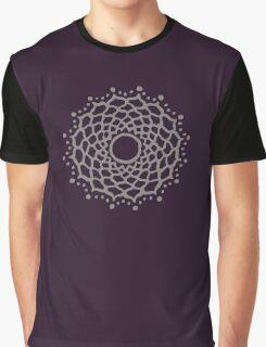 Crown chakra - warm grey Graphic T-Shirt