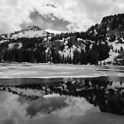 Silver Lake by J. D. Adsit