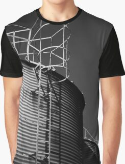 Abandoned #1 Graphic T-Shirt