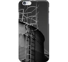 Abandoned #1 iPhone Case/Skin