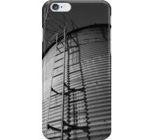 Abandoned #2 iPhone Case/Skin
