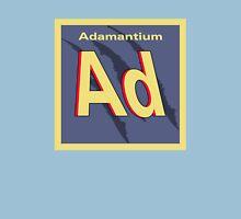 Adamantium Periodic Element Unisex T-Shirt