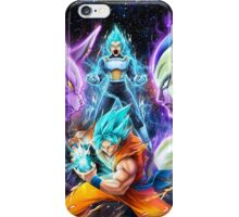 Double Dragons iPhone Case/Skin