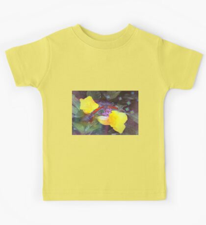 Guess who is coming to dinner? Kids Tee