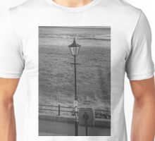 Gas Light In Lytham St. Annes - England Unisex T-Shirt