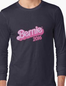 Barbie Sanders Long Sleeve T-Shirt