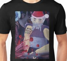ho ho ho mother !@#$ Unisex T-Shirt