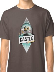 Sky Cast Classic T-Shirt