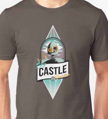 Sky Cast Unisex T-Shirt