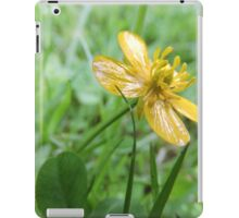 Build Me Up Buttercup iPad Case/Skin