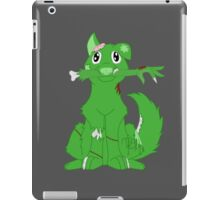 My Zombie Pet: Dog iPad Case/Skin