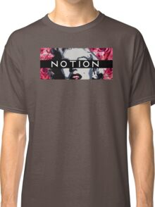 Black Band Notion Classic T-Shirt