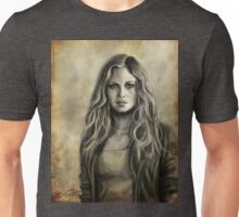 Clarke Griffin The 100 Unisex T-Shirt