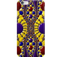 Jewels of the Nile iPhone Case/Skin