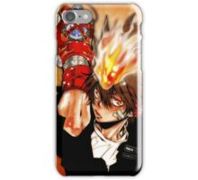 Katekyo Hitman Reborn! iPhone Case/Skin