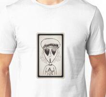 The African Space Ranger Unisex T-Shirt