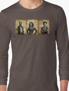 Chancellors  Long Sleeve T-Shirt