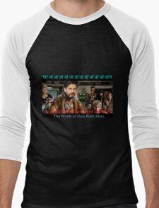 Wrath of Shah Rukh Khan Men's Baseball ¾ T-Shirt
