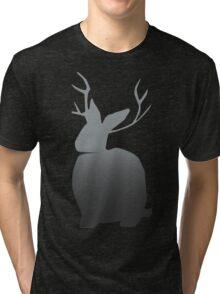 Miike Snow Logo Tri-blend T-Shirt