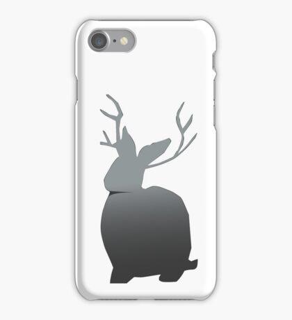 Miike Snow Logo iPhone Case/Skin