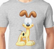 Simple Odie Unisex T-Shirt