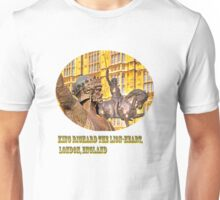 King Richard The Lion-Heart Unisex T-Shirt